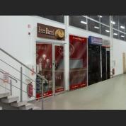 Prekybinių vietų interjero projektavimas ir gamyba
