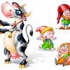 Iliusrtacijų ir personažų kūrimas