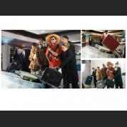 Fotomontažas ir nuotraukų koregavimas