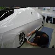 Automobilių apklijavimas plėvele