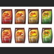 Pakuočių ir etikečių dizainas